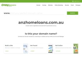 anzhomeloans.com.au