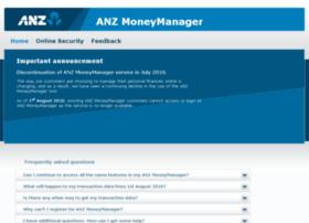 anzmoneymanager.com