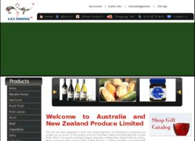 anzproduce.com