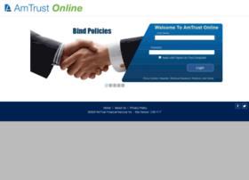 ao.amtrustgroup.com