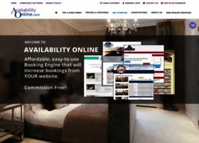 Ao4.availabilityonline.com