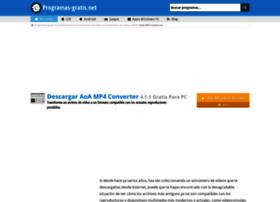 aoa-mp-converter.programas-gratis.net