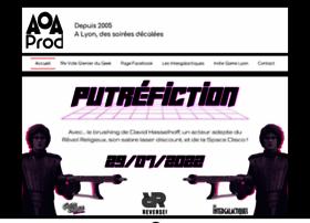 aoa-prod.com