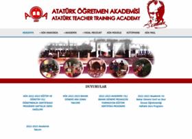 aoa.edu.tr