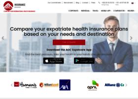 aoc-insurancebroker.com