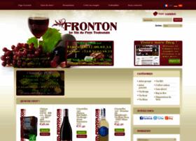 aoc-vin-fronton.com