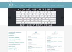 aocd.org