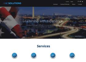 aocsolutions.com