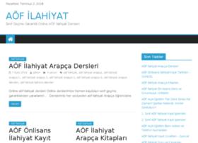 aofilahiyat.org