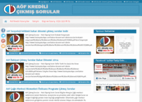 aofkredilicikmissorular.com