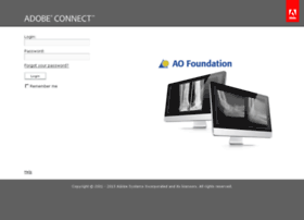 aofoundation.adobeconnect.com