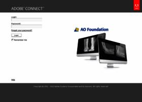 aofoundation.adobeconnect.com