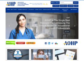 aohp.org