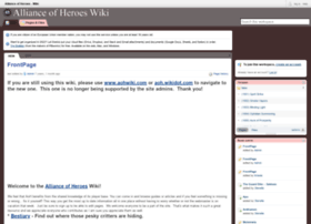 aohwiki.pbworks.com