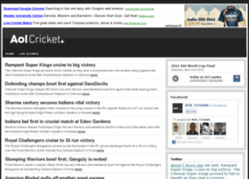 aol.cricket20.com