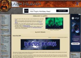aom.heavengames.com