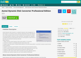 aomei-dynamic-disk-converter-professional-edition.soft112.com