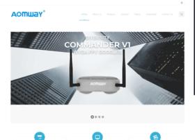 aomway.com