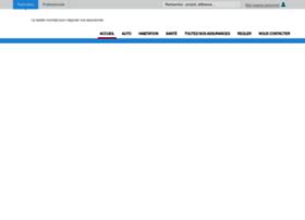 aonassurances.com