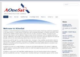 aonesat.com
