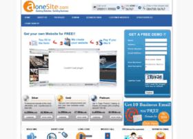 aonesite.com