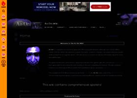 aooni.wikia.com