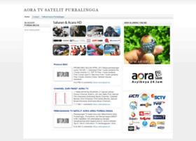 aorapurbalingga.blogspot.com