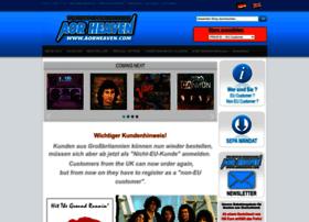 aorheaven.com