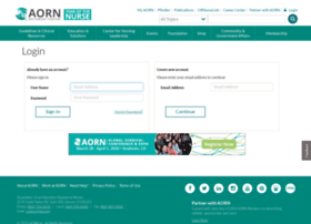 aorn.mycrowdwisdom.com