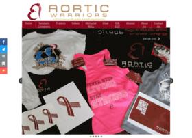 aorticwarriors.com