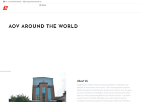 aovinternational.net
