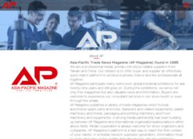 ap-magazine.com