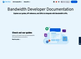 ap.bandwidth.com