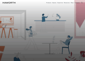 ap.haworth.com