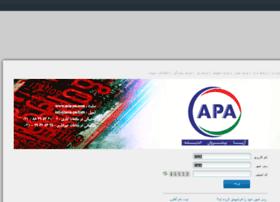 apa-sms.com
