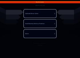 apace.org.uk