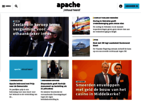 apache.be