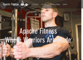apachefitness.co.uk