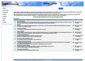 apachelounge.com