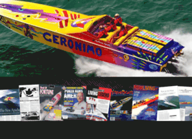 apachepowerboats.com