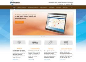 apacheta.com