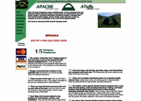 apachetents.com