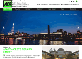 apaconcreterepairs.co.uk