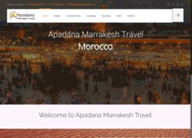 apadana-marrakesh.com
