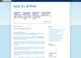 apaituartikel.blogspot.com