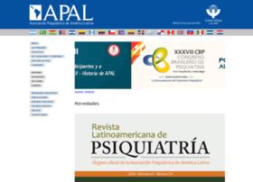 apalweb.org