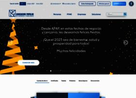 apap.com.do