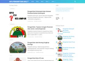 apapengertianahli.com