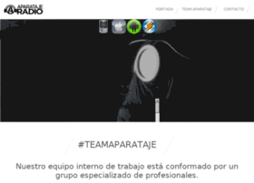 aparatajeradio.com