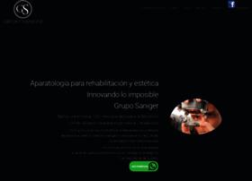 aparatologiasaniger.com.mx